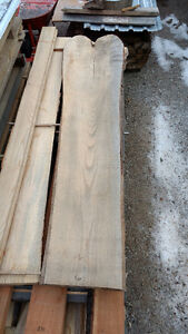 Live edge wood - an assortment!! London Ontario image 10