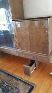 Display / Storage cabinet West Island Greater Montréal image 9