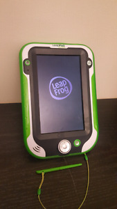 Leap pad ultra with wifi