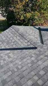 Incline Roofing Prince George British Columbia image 1