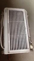 White Danby Air Conditioner