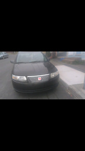 2005 Saturn Ion price reduced for quick sale