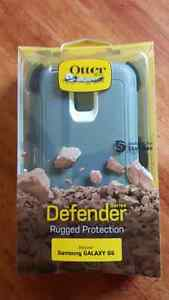 New Galaxy S5 otterbox case