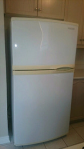 KitchenAid Refrigerator Freezer