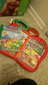 Misc. Baby toys
