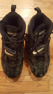 Nike Football or Rugby Cleats Sz 9