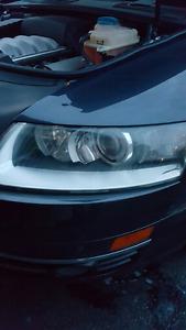 2006 Audi A6 4.2L Executive