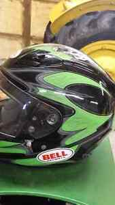 Helmet like new. Medium size adult Peterborough Peterborough Area image 1