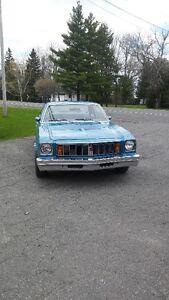 1979 Oldsmobile Autre Coupé (2 portes)