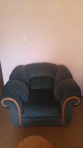 *NEED TO GO* Couch and chair for sale, in great shape