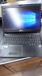 Gaming Laptop for sale.