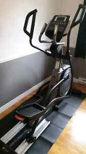 Nordic Track E11.7 Elliptical Trainer