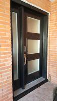 Employé recherché/ rénovations/ installation portes et fenêtres