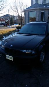 2000 BMW 323I FOR SALE