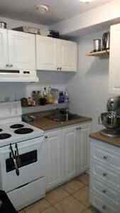 Amazing Bachelor close to everything. Sublet March to September