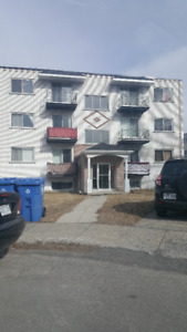 Grand 4 1/2 disponible premier Août ( Brossard )