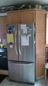 Kitchen Cabinets Used