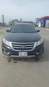 2014 Honda Other EX-L Crosstour