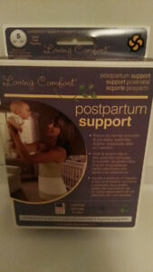 Postpartum support size S