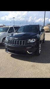 REDUCED-2013 Jeep Grand Cherokee SRT8 SUV, Crossover