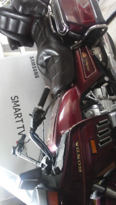 for sale 1984 Honda Gold Wing Interstate