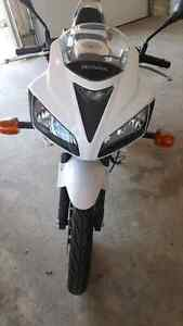 2008 Honda CBR For Sale