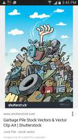Property service - junk removal