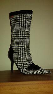 Women's Boots/Bottes pour femmes Size 6 de/by * MISS SIXTY * West Island Greater Montréal image 2