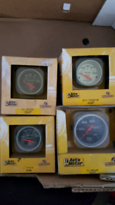 bulbs gauges blow off valve arp bolts skunk2 nrg arp bolts