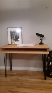 Console Table, Desk, Entry Way Table, Sofa Table