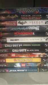 Huge Selection of PS3 games and accessories London Ontario image 2