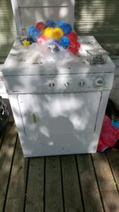 Free dryer