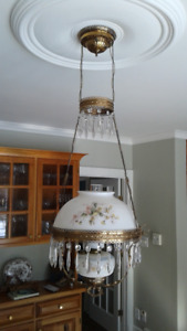 Plafonnier antique ceiling lamp