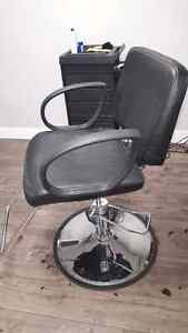 Hairdressers Chair Prince George British Columbia image 1