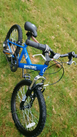 Indi Sandstorm 36 mountain bike, in excellent full working ord