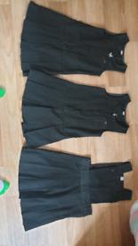 Girl school uniform bundle