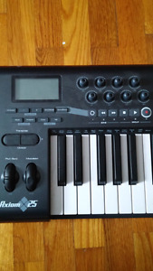 Axiom 25 MIDI Keyboard Controller