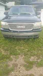 1999/2006 gmc headlights