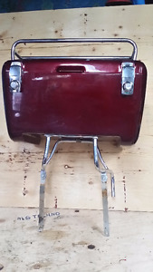 Pieces Honda GL650 Silverwing 1983 Saddle bags taillight