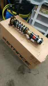 Stance coilovers forte koup
