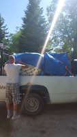 JUNK REMOVAL SERVICE CALL OR TEXT 204-930-9119