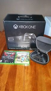 XBOX ONE ELITE Cambridge Kitchener Area image 1