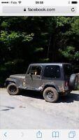 Jeep yj 94