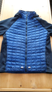 North Face Thermoball hybrid jacket - mens M