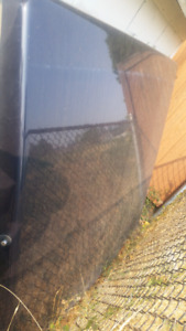 95 Ford Ranger Black Tonneau cover