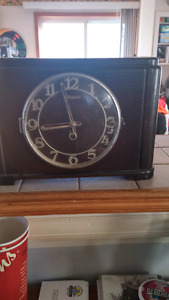 Blackforest Mantle Clock