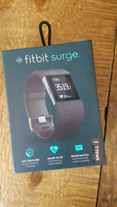 FITBIT SURGE (small)