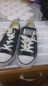 converse all star runners   Call as I am not on line much. maure