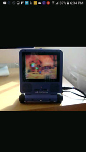 Looking for gamecube screen