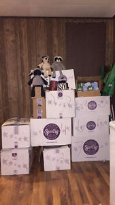 Former Scentsy Seller / Selling Whole Stock